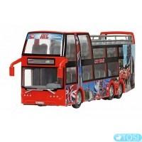 Машинка Aвтобус Туристический Dickie