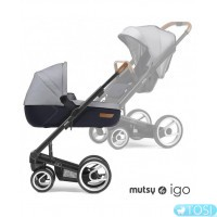 Универсальная коляска Mutsy 2в1 IGO Urban Nomad
