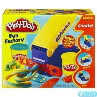 "Play-Doh Мини набор ""Веселая Фабрика"""