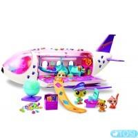 Игровой набор Самолет для зверюшек Littlest Pet Shop