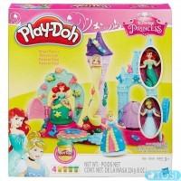 """Play-Doh Игровой набор """"Замок принцесс"""""""