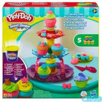 """Play-Doh Игровой набор """"Башня из кексов"""""""