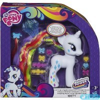Пони-модницы Делюкс My Little Pony