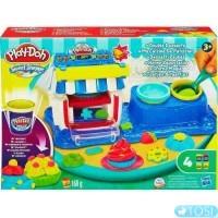 """Play-Doh Игровой набор """"Двойные десерты"""""""