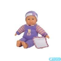 Кукла Лаура мягкая Bobas Simba