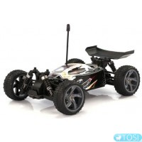 Багги 1:18 Himoto Spino E18XB Brushed (белый)