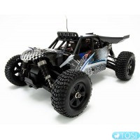 Багги 1:18 Himoto Barren E18DBL Brushless