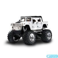 Джип микро р/у 1:43 Hummer (белый) Great Wall Toys