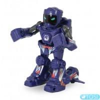Робот на и/к управлении Winyea Boxing Robot (синий)