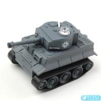"Танк микро р/у ""Tank-7"" (Германия) Happy Cow"