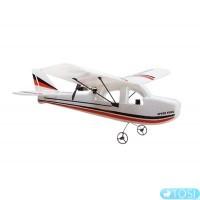 Модель и/к мини самолёта VolantexRC Mini Cessna (TW-781) 200мм RTF