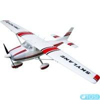 Модель р/у 2.4GHz самолёта VolantexRC Cessna 182 Skylane (TW-747-3) 1560мм KIT