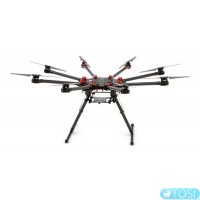 Октокоптер DJI Spreading Wings S1000+ (S1000 Plus)