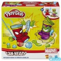 Play-Doh Герои Марвел (в ассорт.)