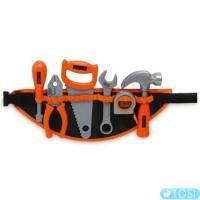 Пояс с инструментами игрушечный Black&Decker Smoby