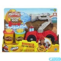 """Play-Doh Игровой набор """"Бумер: Пожарная машина"""""""