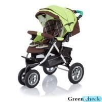 Детская коляска прогулочная трехколесная PRISM