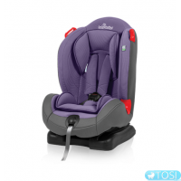 Автокресло Baby Design Amigo
