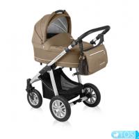 Коляска 2в1 Baby Design Lupo Comfort