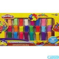 "Play-Doh Набор пластилина ""Радуга"""