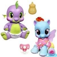 Мягкая Пони Малютка My Little Pony