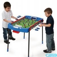 Футбольный стол Smoby Challenger