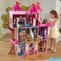 Кукольный домик KidKraft Книга Сказок 65878