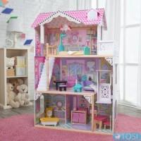 Кукольный домик  KidKraft Анабель 65079