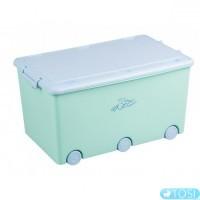 Ящик для игрушек Tega baby Rabbits