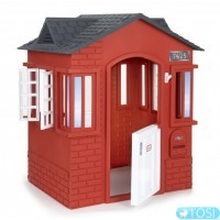 Детский домик Cape Cottage Little Tikes 638749M
