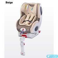 Автокресло Caretero Champion Isofix 0-18 кг