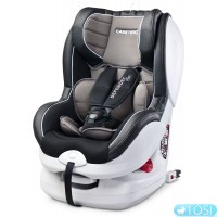 Автокресло Caretero Defender Plus ISOFIX (0-18 кг)