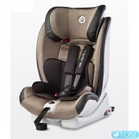 Автокресло Caretero VolanteFix LIMITED 9-36 кг