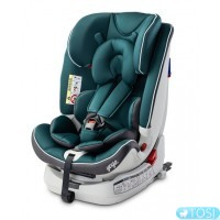 Автокресло Caretero Yoga Isofix 0-36 кг