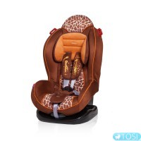Автокресло Coto Baby Swing Safari 9-25 кг