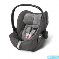 Автокресло Cybex Cloud Q Plus 0-13 кг