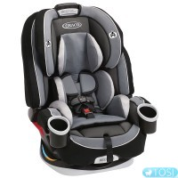 Автокресло Graco 4Ever All-in-1 0-54 кг
