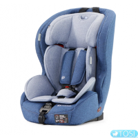 Автокресло Kinderkraft Safety Fix 9-36 кг