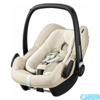 Автокресло Maxi-Cosi Pebble Plus 0-13 кг