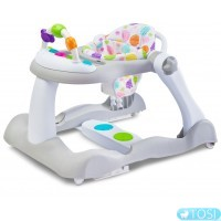Ходунки Caretero Bounce 3в1