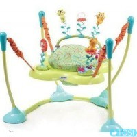 Прыгунки Gb Baby Jumper EX1000