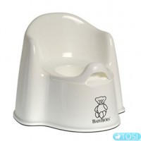 Горшок BabyBjorn Potty Chair