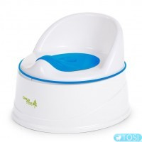 Горшок 3в1 Childhome Potty+Step