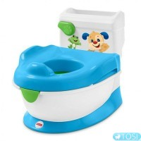 Горшок Fisher Price Puppy Potty FRG81