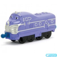 Паровозик Chuggington Харрисон