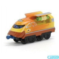 Паровозик Chuggington Чаггер