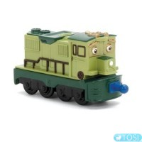 Паровозик Chuggington Данбар