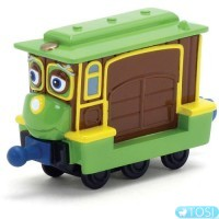 Паровозик Chuggington  Софи