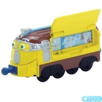 Паровозик Chuggington Фростини