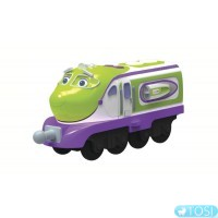 Паровозик-экспресс Chuggington  Коко